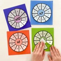 Times Tables Games for Kids