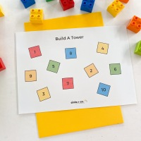 Early Math Activities for Kids